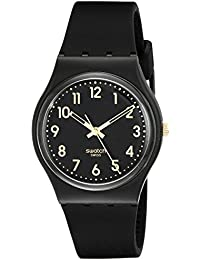 [スウォッチ]SWATCH 腕時計 GENT(ジェント) GOLDEN TAC(ゴールデン・タック) GB274 メンズ 【正規輸入品】