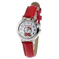 シチズン ハローキティ クオーツ レディース 腕時計 HK23-001 ホワイト[mjw]