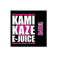 KAMIKAZE E-JUICE カミカゼ レッドブル R-BULL 電子タバコ 日本製国産 リキッド 15ml 5本