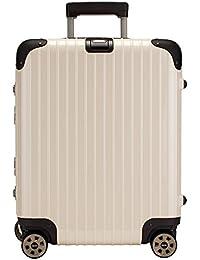 [ リモワ ] Rimowa リンボ 45L 4輪 マルチウィール スーツケース 881.56.13.4 ホワイト Limbo MultiWheel White キャリーバッグ [並行輸入品]