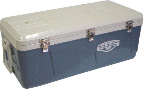 秀和(SHU-WA) クーラーボックス ビッグレジャークーラー 75SDL