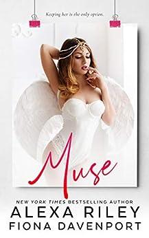 Muse by [Riley, Alexa, Davenport , Fiona]