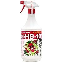 フローラ 植物活力剤 HB-101 希釈済み スプレー 1L