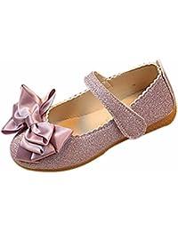d4cf81feb15fc  TangQI  子供靴 シューズ 女の子 キッズ 赤ちゃん ベビー 幼児用靴 ベルクロデザイン スパンコール