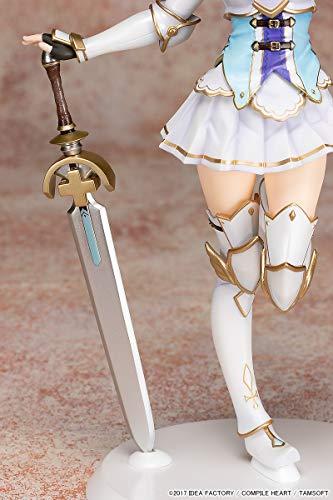 四女神オンライン CYBER DIMENSION NEPTUNE 1/8スケール 「聖騎士ネプテューヌ」 PVC製塗装済完成品