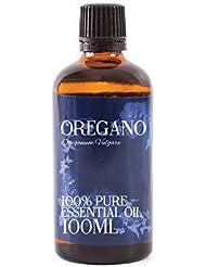 Mystic Moments | Oregano Essential Oil - 100ml - 100% Pure