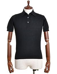 JOHN SMEDLEY ジョン スメドレー [春夏] ポロシャツ s3975 ピケニット シーアイランドコットン ITALIAN FIT