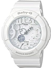 [カシオ]CASIO 腕時計 BABY-G ベビージー ネオンダイアルシリーズ BGA-131-7BJF レディース