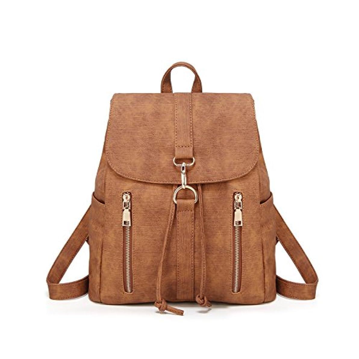 サイレントフォアマンピルTisdaini レディースリュックサックおしゃれ旅行リュックオックス生地防水学生かばん女性用バッグ財布