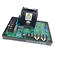 Almencla 電圧レギュレータ ボルテージレギュレータ GAVR-15A / B電圧レギュレータ ユニバーサル