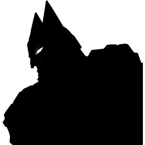 フィギュアライズスタンダード アンプリファイド バットマン (仮) 色分け済みプラモデル