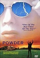 POWDER (1995)(北米版)(リージョンコード1)[DVD][Import]