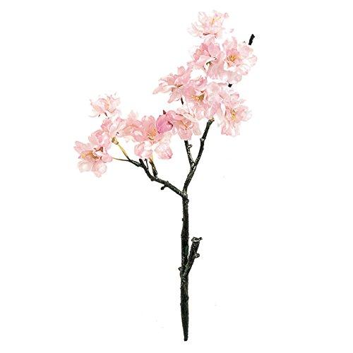 MAGIQ 東京堂 上質な造花  光春のさくら ミニ   ライトピンク FM004161-002
