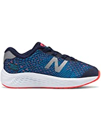 [New Balance(ニューバランス)] 靴?シューズ キッズランニング Fresh Foam Arishi NXT Slip-On Galaxy with Polaris US 9 (16cm)