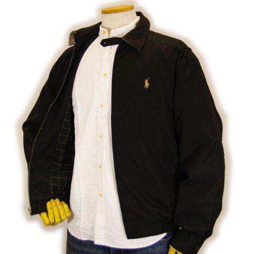 メンズ ジャケット スウィングトップジャケット ポロ ラルフ ローレン