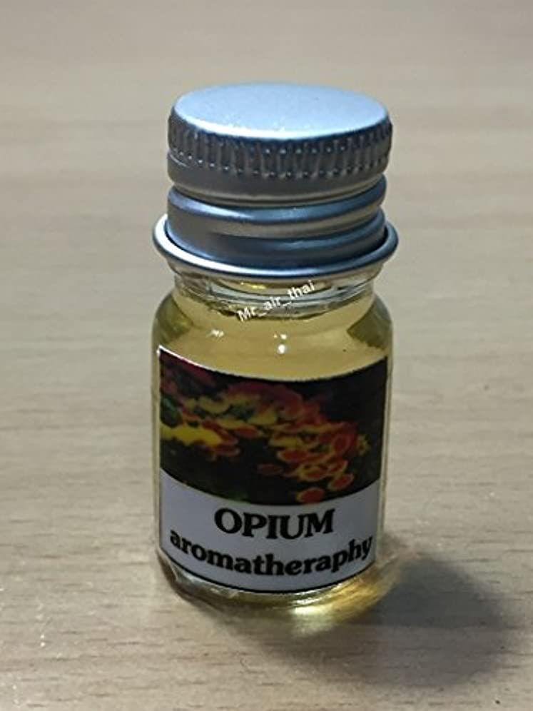 紳士時系列不和5ミリリットルアロマアヘンフランクインセンスエッセンシャルオイルボトルアロマテラピーオイル自然自然5ml Aroma Opium Frankincense Essential Oil Bottles Aromatherapy...