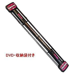 ブルワーカー XO ハードタイプ FB-2015 DVD・収納袋付