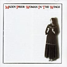 WOMAN IN THE WINGS