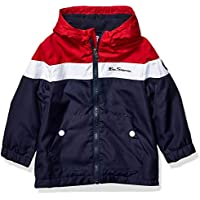 Ben Sherman Boys Midweight Jacket Down Alternative Coat