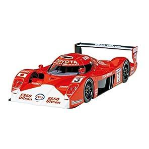 タミヤ 1/24 スポーツカーシリーズ No.222 トヨタ GT-One TS020 プラモデル 24222