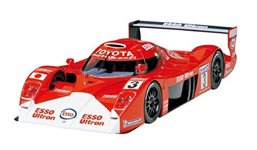 1/24 スポーツカー No.222 1/24 TOYOTA GT-One TS020 24222