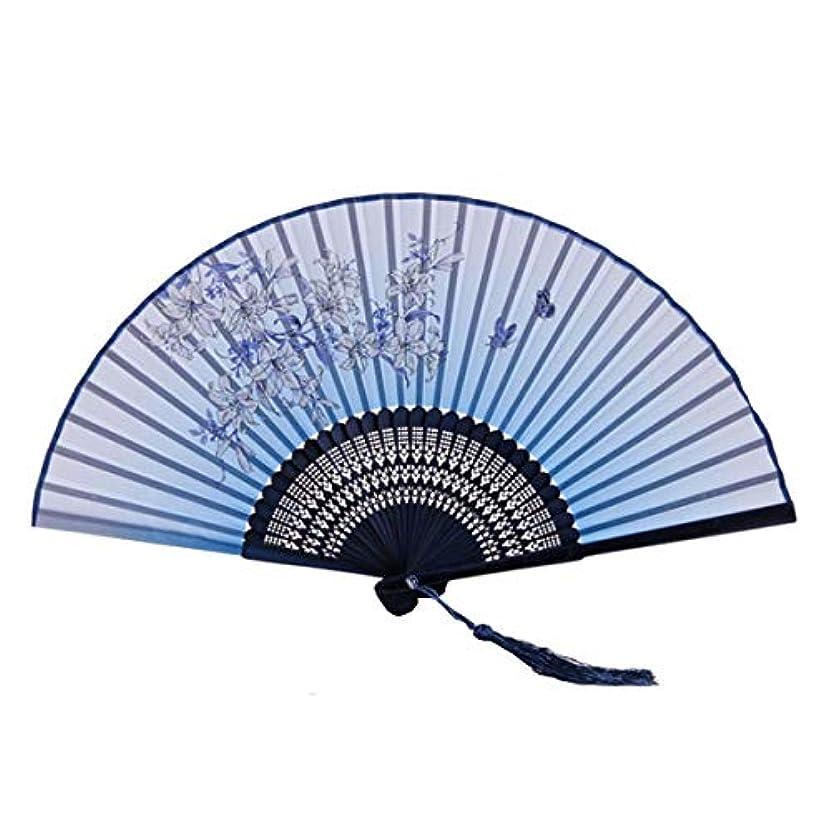 フォージである承認KATH 扇子、中国のファン、ギフトファン工芸ギフト