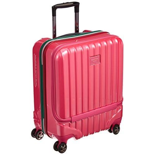 [ベネトン] BENETTON トップオープンキャリーM 2BE8-46H 32 Pink (ピンク)