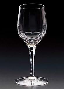 カガミクリスタル プレステージライン ワイングラス 大