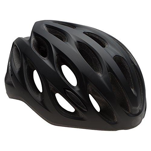 BELL(ベル) ヘルメット 自転車 サイクリング DRAFT AF [ドラフト アジアンフィット マットブラックリポーズ U AF 7074667]