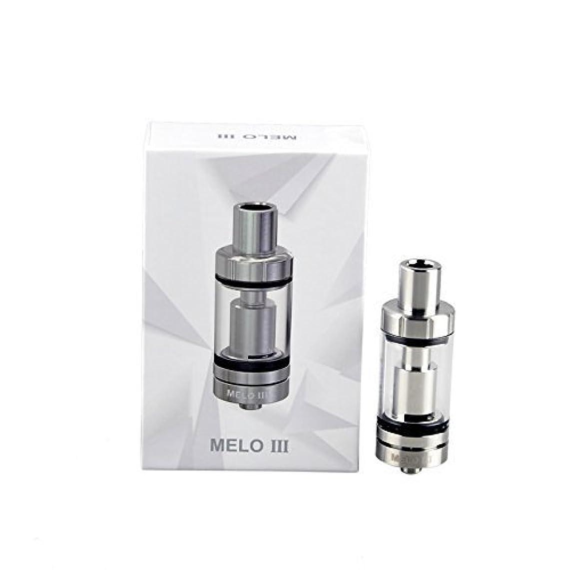 チート指令ページ【Eleaf】正規品 MELO-3 [イーリーフ MELO-3] 電子タバコ アトマイザー (MELO-3mini)