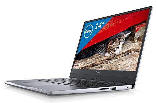 Dell ノートパソコン Inspiron 14 7460 Core i7 Officeモデル シルバー 18Q12HBS/Windows10/14FHD/8GB/128GB SSD 1TB HDD