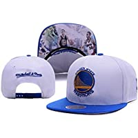 Unisex Adjustable Fashion Leisure Baseball Hat,Golden State Warriors Cap