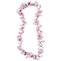 Costumes For All Occasions Bb144 Leis Silk Flower Deluxe