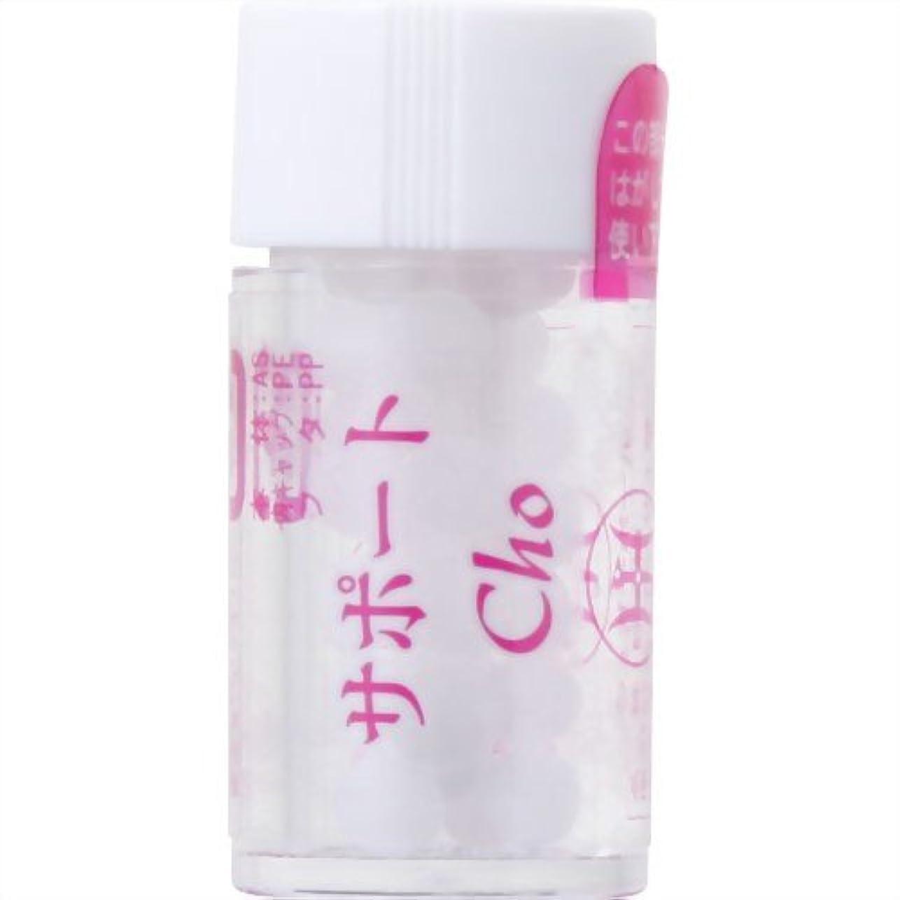 交流するホイッスル酸素ホメオパシージャパンレメディー サポートCho(小ビン)