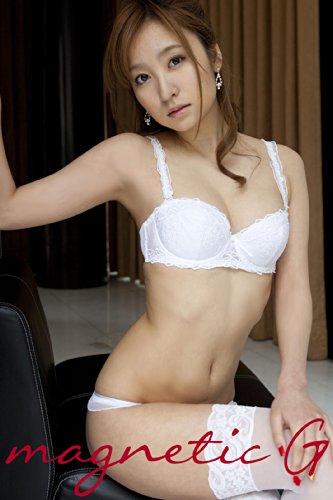 木口亜矢さんのビキニ