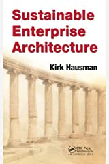 Sustainable Enterprise Architecture Kindle Edition