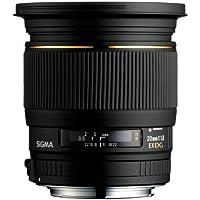 SIGMA 単焦点広角レンズ 20mm F1.8 EX DG ASPHERICAL RF キヤノン用 フルサイズ対応