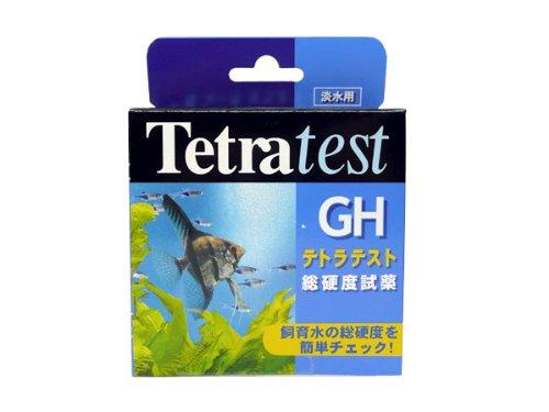テトラテスト 総硬度試薬(GH)