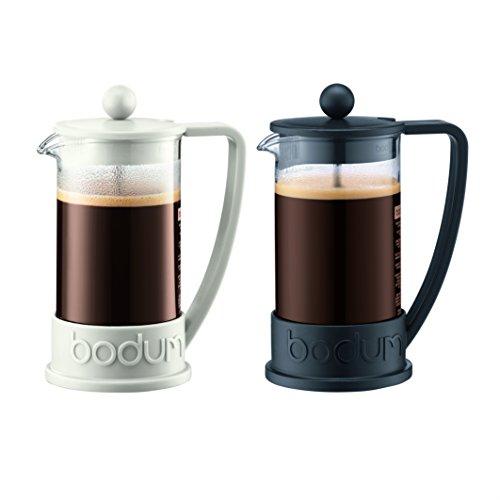 BODUM ボダム BRAZIL フレンチプレスコーヒーメーカー 0.35L 10948-913J