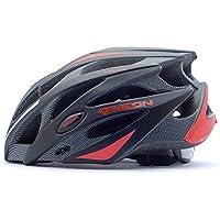 自転車 ヘルメット 超軽量 高剛性 サイクリング 大人用 25穴通気 アジャスター サイズ調整可能