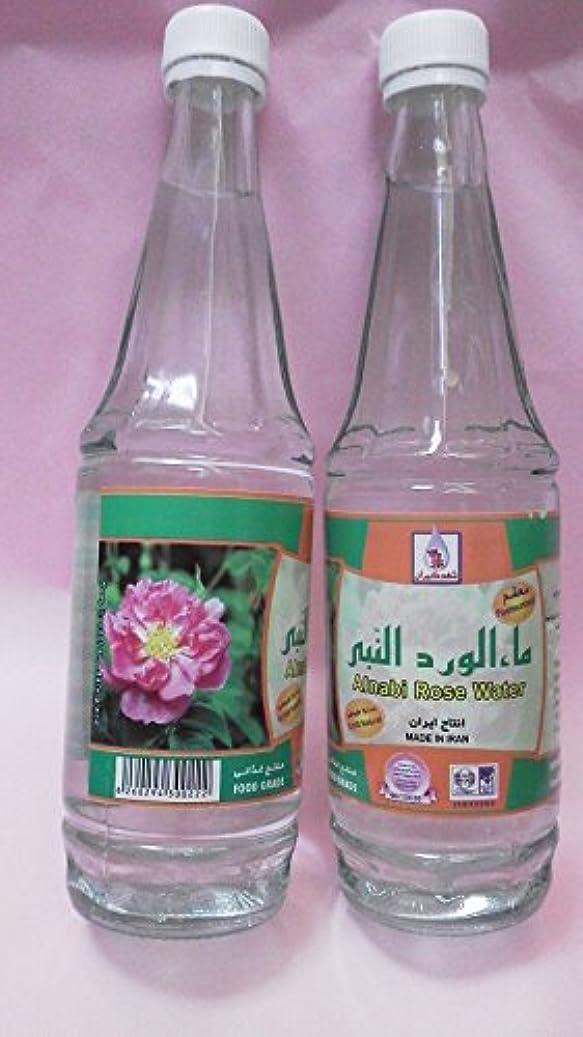 乳製品成熟資料イラン生まれのローズウォーター(お得な12本セット)