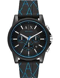[A|X アルマーニ エクスチェンジ]A|X ARMANI EXCHANGE 腕時計 AX1342 メンズ 【正規輸入品】