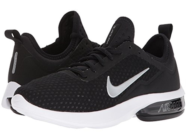 [NIKE(ナイキ)] レディーステニスシューズ?スニーカー?靴 Air Max Kantara Black/Metallic Silver/Cool Grey 11.5 (28.5cm) B - Medium