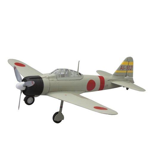 エアリウム ゼロ戦21型 VE29 PIP 灰緑色 10953L