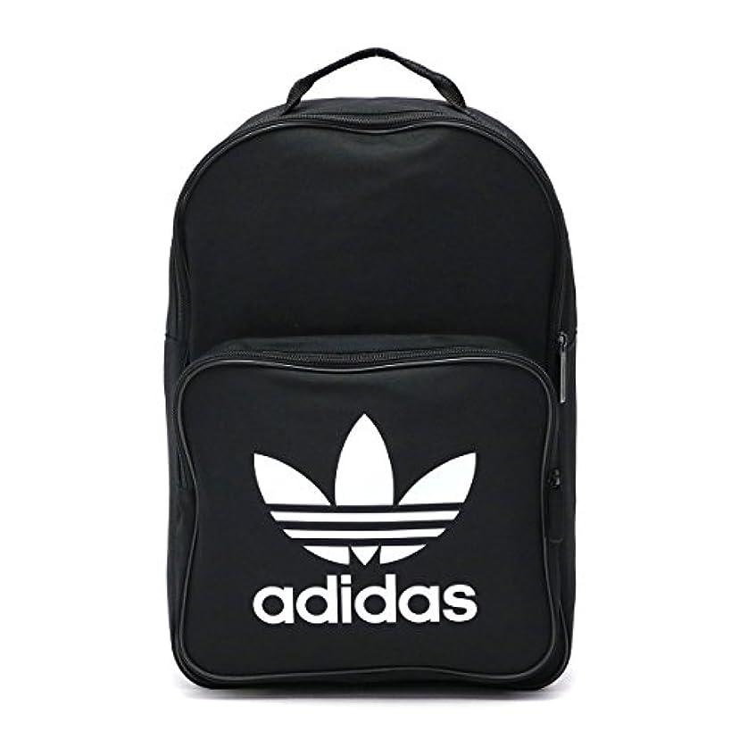 未使用許可松の木[アディダス オリジナルス]adidas Originals バックパック BACKPACK CLASSIC TREFOIL NQB28