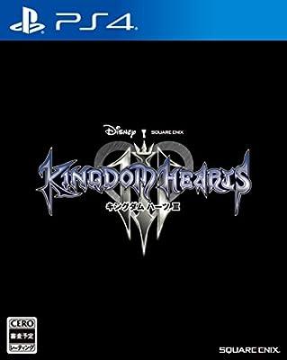 キングダムハーツ3 同梱版 特典 限定版 Amazon 予約 KH3に関連した画像-02