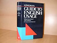 Longman Guide to English Usage
