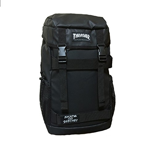 THRASHER BOX BACKPACK THRPN502