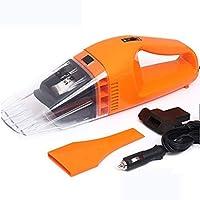 ハンドヘルド掃除機 車の掃除機のポータブルウェットとドライのデュアルハイパワー強力な吸引車の掃除機ABSプラスチック コードレス掃除機