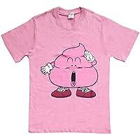 ドクタースランプ Tシャツ うんちくん Lサイズ TEDR1000